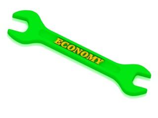 Economy span