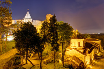 Belgrade fortress and Kalemegdan park