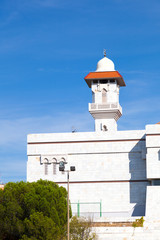 Islamic Cultural Center and Mosque of Madrid