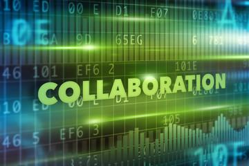 Collaboration concept