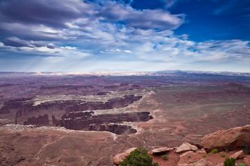 USA - canyonlands national park