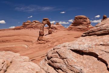 USA - Delicate Arch