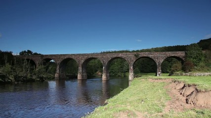 Long Meg Viaduct Timelapse