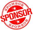 sponsor stamp