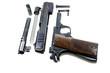 Seperate parts handgun - 69803932