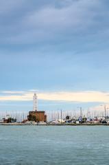 Faro di Marina