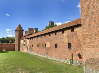 Castello - Malbork