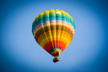 Freiheit Ballonfahrt