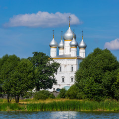 Church of the Transfiguration of Our Saviour on the Sands