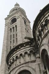 Sacre Couer Basilica, Paris