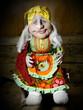 Постер, плакат: кукла