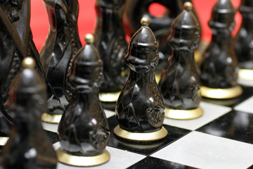 Army of Old Chess
