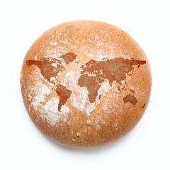 Hungerhilfe für die dritte Welt