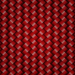 Wooden Weaving Baske Background