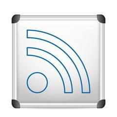 whiteboard RSS