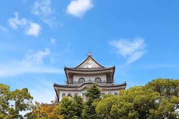 Castle of Japan