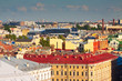 Saint Petersburg from Saint Isaac's Cathedra