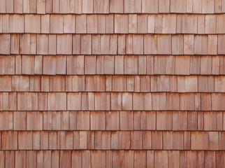 Schindeln aus Holz