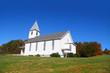 Beautiful church in West Virginia - 69823520