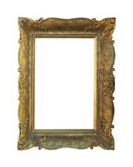 Frame aged