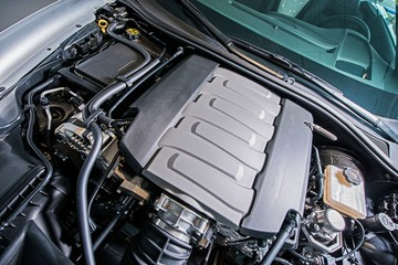 Super Car Engine