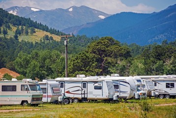 Mountain RV Park