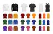 T-shirt set - 69827393