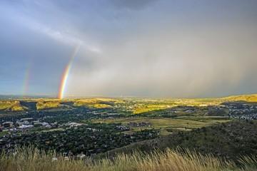 Denver Metro Rainbow