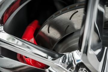 Super Car Brakes