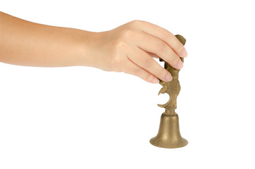 Hnad bell