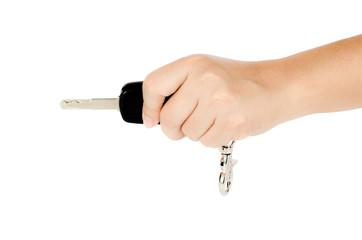 Car's key