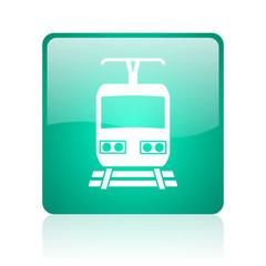 train internet icon