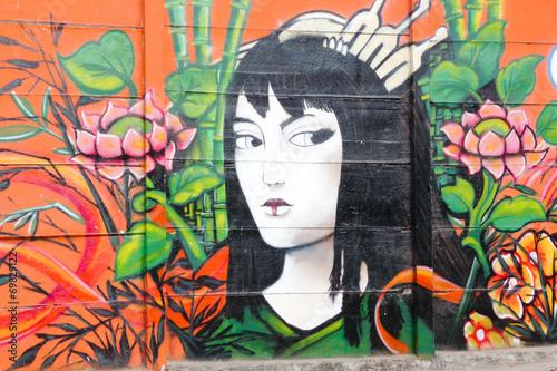 geisha_closeup - 69829122