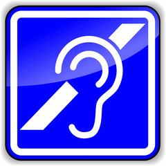 Vector ear sign