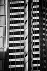 Modern Buildings Abstract Architecture
