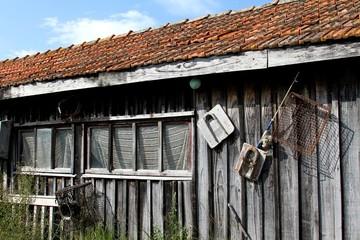 cabane ostréicole,bassin d'arcachon