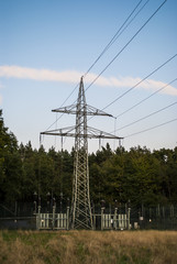 Electric Pylon