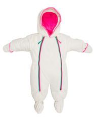 Baby snowsuit Coat