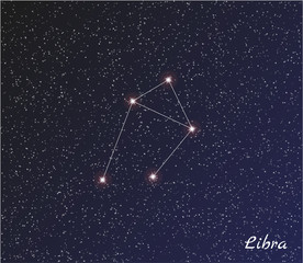 constellation libra