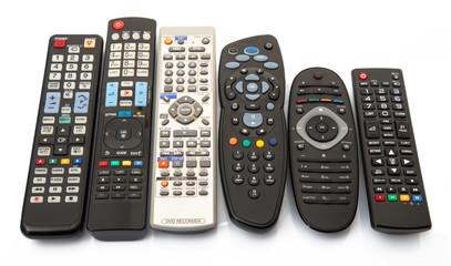 telecomandi ad infrarossi
