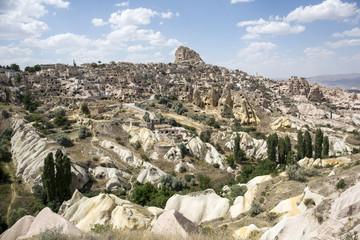 Uchisar, Cappadocia, Nevsehir
