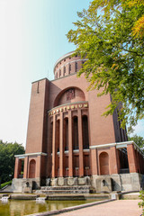 Planetarium Hansestadt