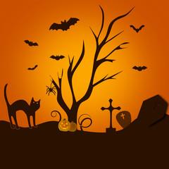 Fondo para Halloween