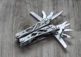 stanless steel multitool