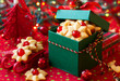 Christmas cookies - 69837131