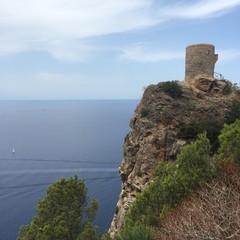coast Palma de Mallorca