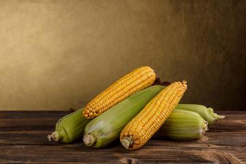 Fresh corn