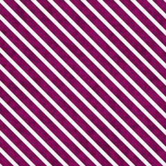 Pink and White Striped Pattern Repeat Background