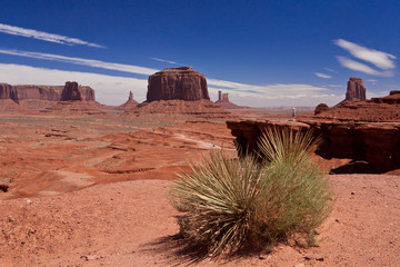USA - Monument valley