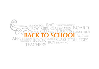 Back to School, School